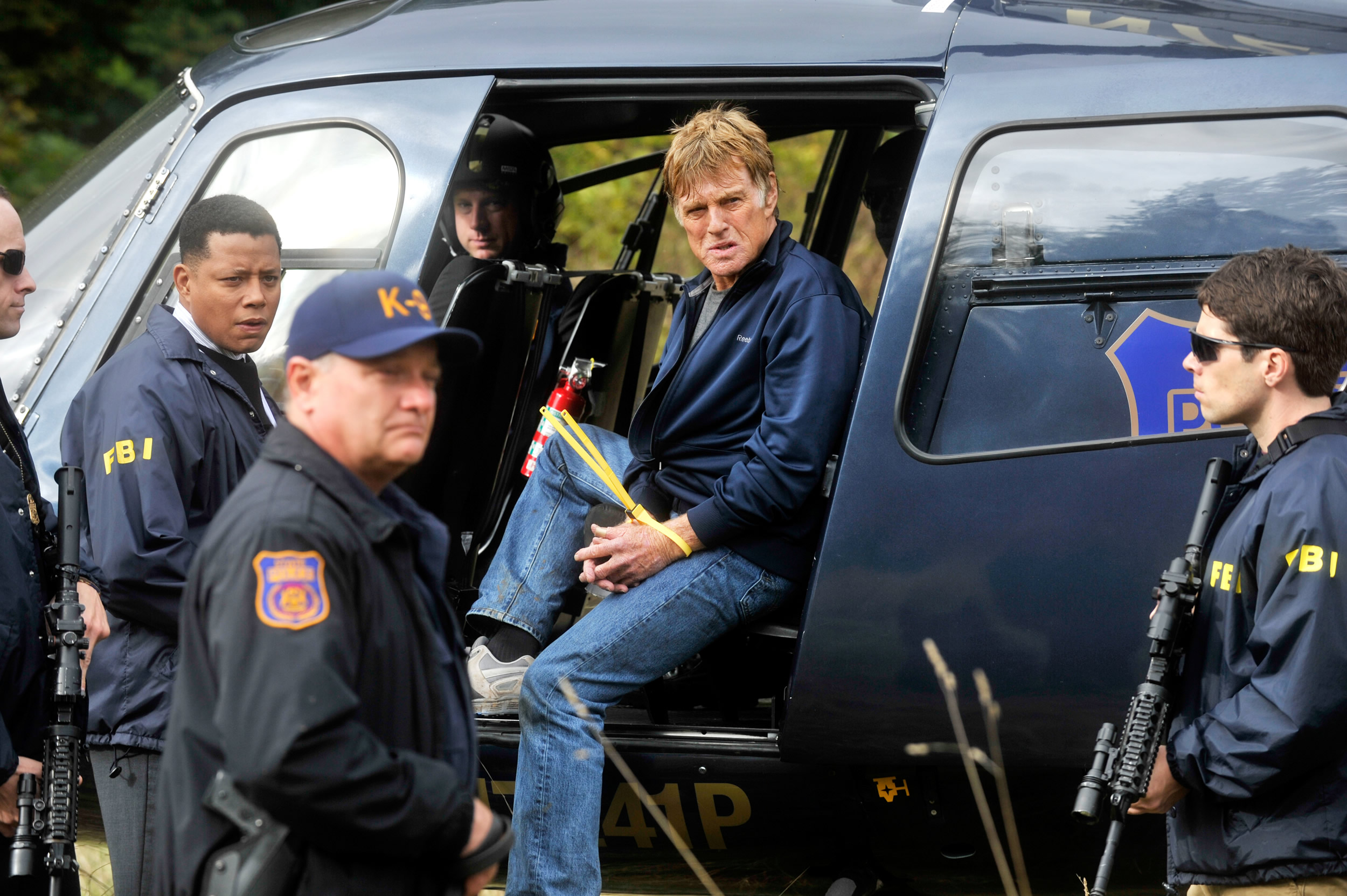 Robert Redford - The Company You Keep