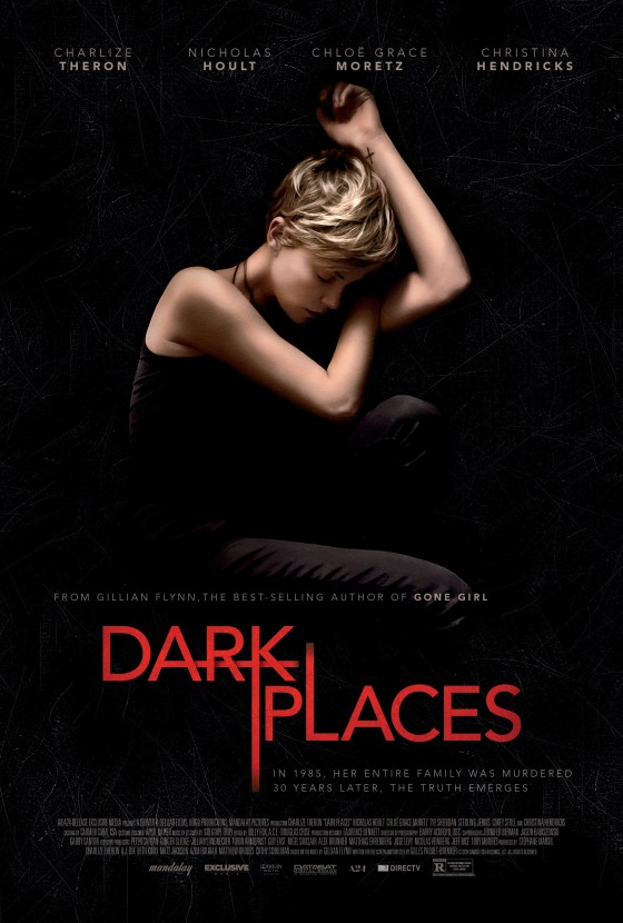 Charlize Theron/Dark Places